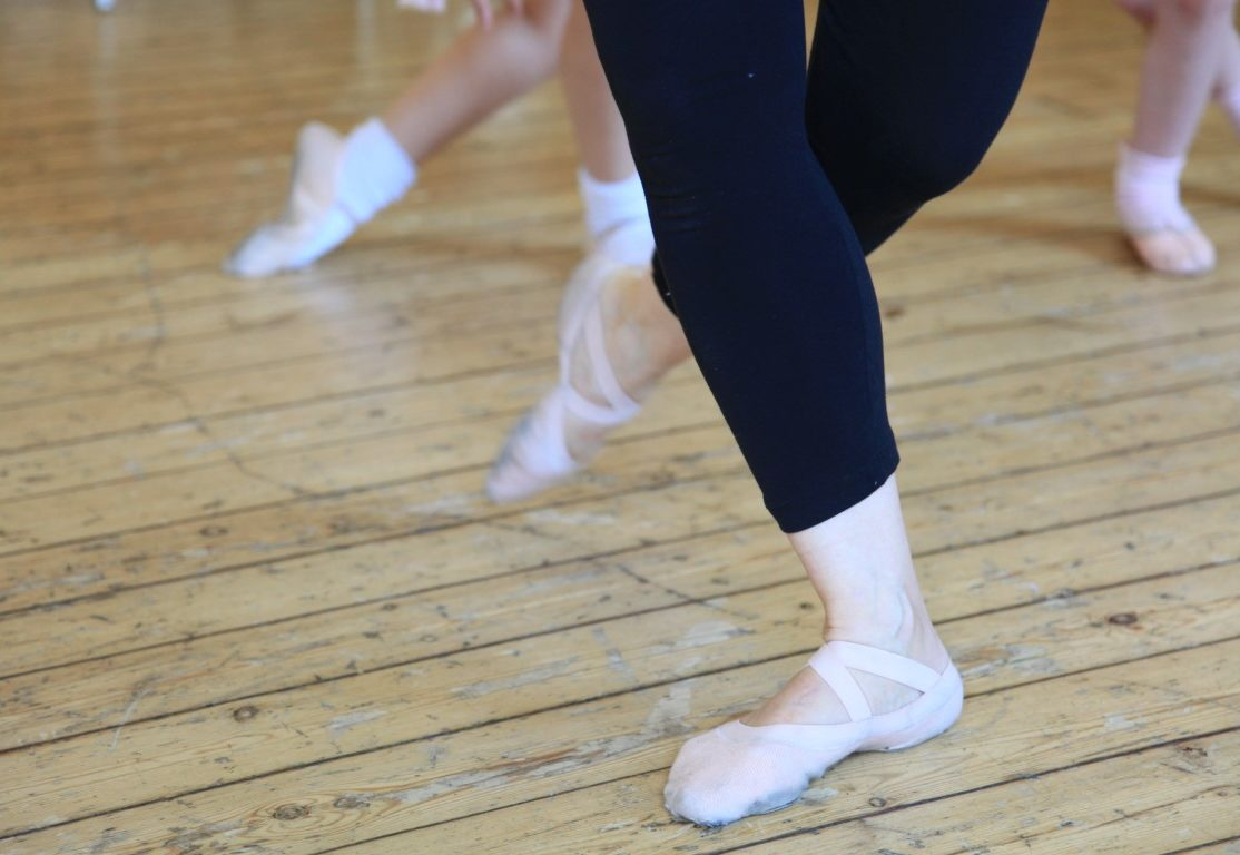 Ensemble Ballet Studio