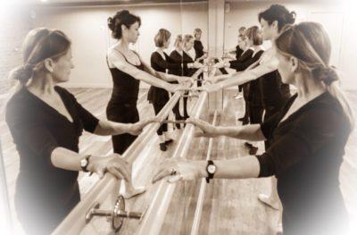Adults Barre & Ballet Class